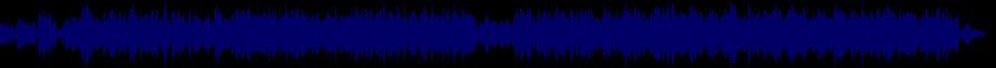 waveform of track #29134