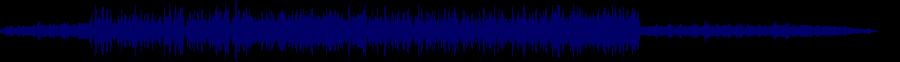 waveform of track #29135