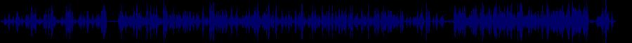 waveform of track #29460