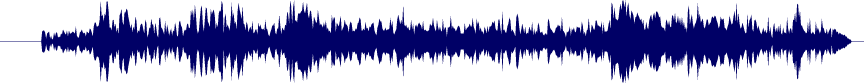 waveform of track #29536