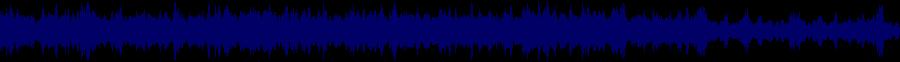 waveform of track #29541