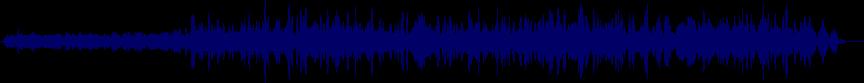 waveform of track #29560