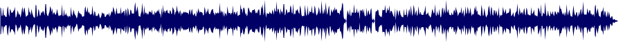waveform of track #29601