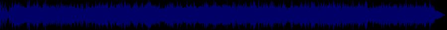 waveform of track #29607
