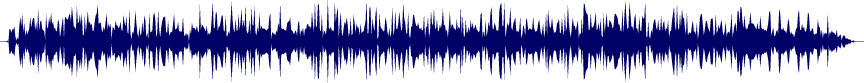 waveform of track #29618