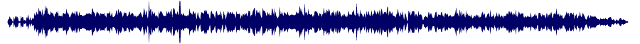 waveform of track #29684