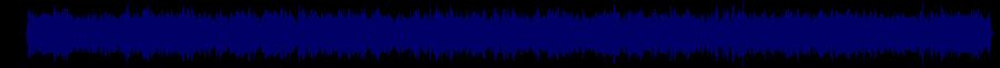 waveform of track #29689