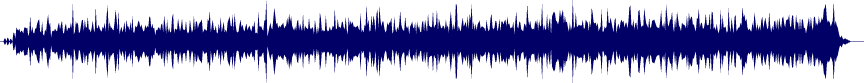 waveform of track #29700