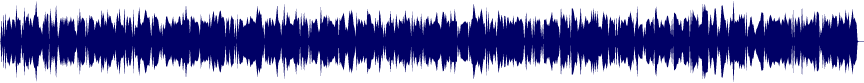waveform of track #29707