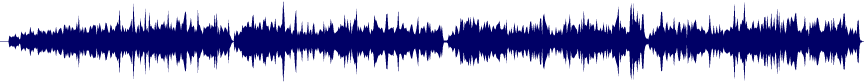 waveform of track #29724