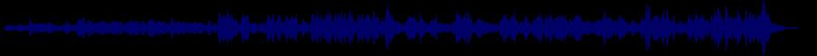 waveform of track #29735