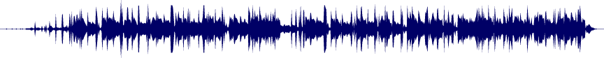 waveform of track #29836