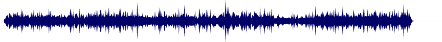 waveform of track #29857