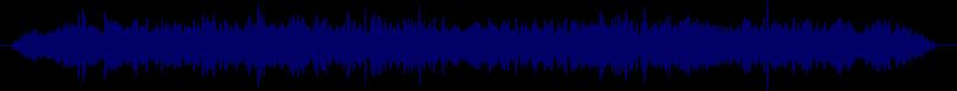 waveform of track #29899