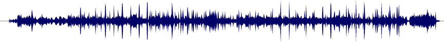 waveform of track #29900