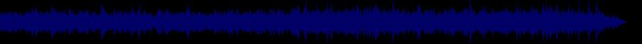 waveform of track #29996