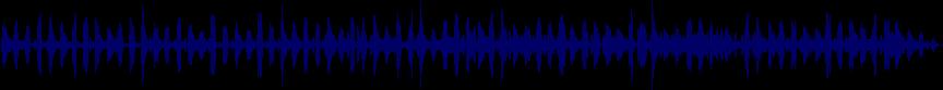 waveform of track #3000