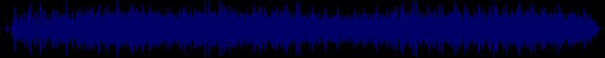 waveform of track #3002