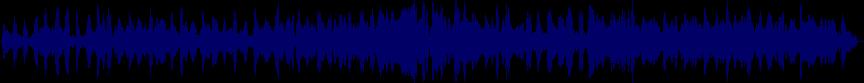 waveform of track #3007