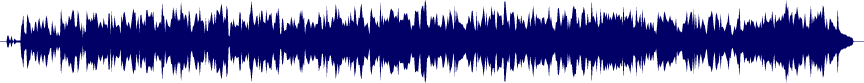 waveform of track #3054