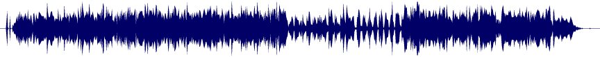 waveform of track #3057