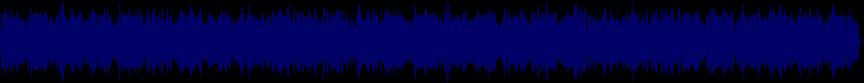 waveform of track #3060