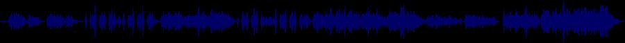 waveform of track #30015