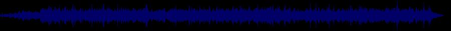 waveform of track #30030