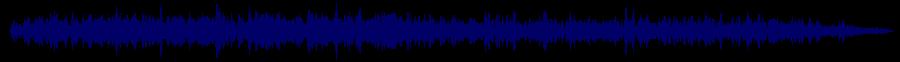 waveform of track #30038