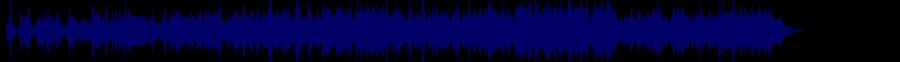 waveform of track #30081