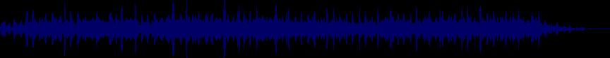 waveform of track #30109