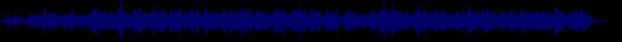 waveform of track #30110