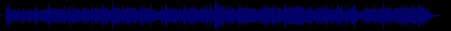 waveform of track #30124