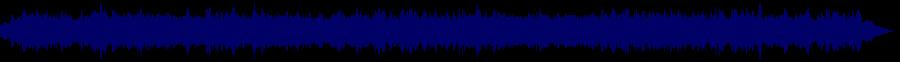 waveform of track #30166