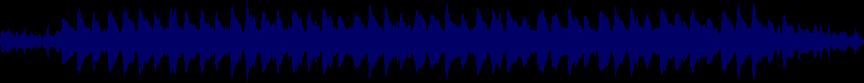 waveform of track #30257
