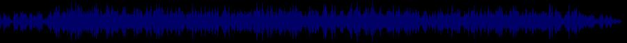 waveform of track #30521