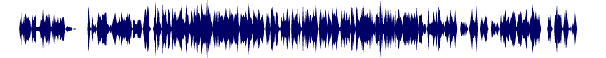 waveform of track #30536