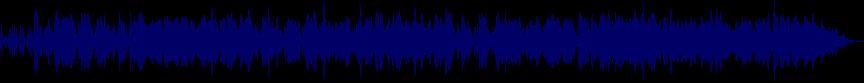 waveform of track #30541
