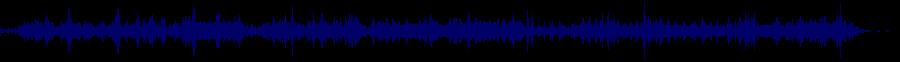 waveform of track #30542