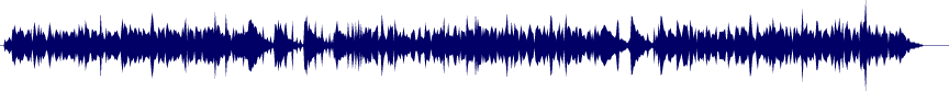 waveform of track #30552