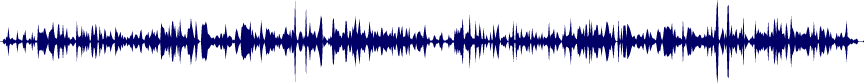 waveform of track #30574