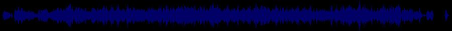 waveform of track #30761