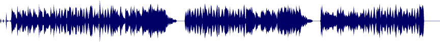 waveform of track #30762