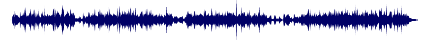 waveform of track #30953