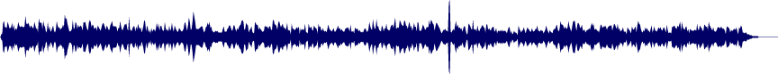 waveform of track #30965