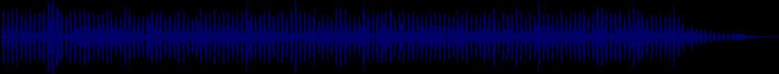 waveform of track #3150