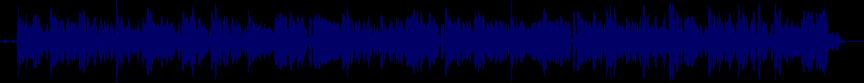waveform of track #3152
