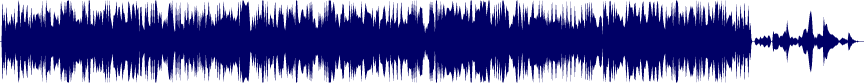 waveform of track #31001