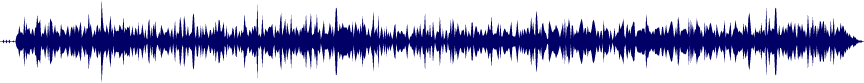 waveform of track #31033