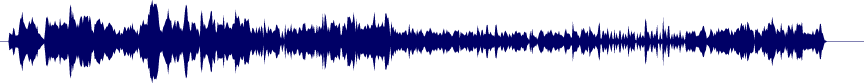 waveform of track #31041
